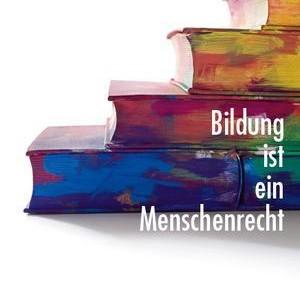 buechertreppe_menschenrecht