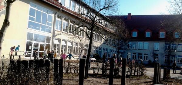 Herrmann Loens Schule Bad Fallingbostel